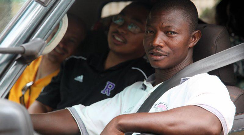 drivers rwanda